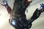 Hé lộ trailer phim Iron Man 3 đầy kịch tính