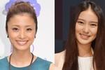 Công bố danh tính nữ hoàng quảng cáo Nhật Bản 2012