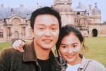 Ảnh tình bạn Trương Bá Chi – Trương Quốc Vinh nồng thắm 1 thời