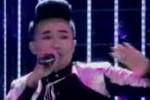 Đại Nghĩa thiếu ma mị khi hóa thân ca sĩ Tùng Dương