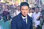 Lưu Đức Hoa tới trung tâm người mù học cách đóng phim