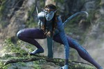 Hình ảnh kỳ ảo như mơ trong siêu phẩm 'Avatar'