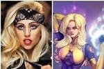 Lady Gaga nhận lời tham gia 'X-Men 3'?