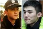 Nam cảnh sát bị điều chuyển công tác vì giống người nổi tiếng