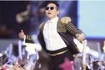 'Gentleman' của Psy 'tụt dốc' thảm hại