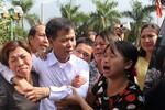 Thẩm phán xử oan ông Chấn: Cả hội đồng xét xử đồng ý mức án chung thân
