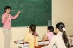 Ôm mộng làm giàu, đừng theo nghề giáo