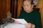 Chi cục Thi hành án quận Ba Đình có dấu hiệu xâm phạm quyền lợi công dân