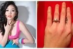 Tóc Tiên phủ nhận tin đồn được bạn trai tặng nhẫn đính hôn