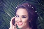 Có chồng vẫn thi Hoa hậu Hoàn vũ: Khó xử phạt Diễm Hương