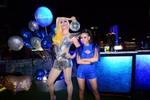Thảo Trang 'xấu lạ' đọ dáng với 'bản sao' Lady Gaga
