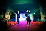 Mr T và Yanbi bùng nổ trước 5000 khán giả sau vụ hát tục trên sân khấu