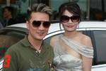 Nữ đại gia đám cưới triệu USD trần tình sau tâm thư gửi báo chí