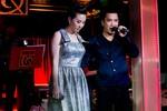 Hoa hậu Thu Hoài rơi nước mắt trước bạn trai thân thiết 10 năm