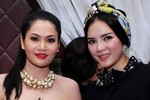 Nữ đại gia Phố Núi kể về giấc mơ showbiz sau đám cưới triệu USD
