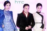 Đạo diễn Victor và 2 'quả phụ áo đen' đại náo rạp phim Hà Nội