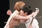 Nhà hát lớn vỡ òa vì thần đồng Hàn Quốc đệm guitar cho Văn Mai Hương