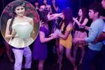 'Bị đánh ghen trong bar', Miss teen Bích Trâm: Tôi rất bất ngờ!