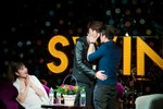 Hai mỹ nam của Sao Mai Thanh Huyền 'yêu' đồng giới trên sân khấu