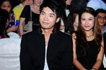 Chị gái Á hậu Hoàng My: Trương Nam Thành là đàn ông!