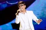 """Long Nhật: """"20 năm đi hát, Lê Hoàng là người đầu tiên chê tôi hát dở"""""""