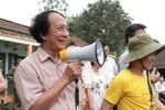 """ĐD Nguyễn Hữu Phần: Được đặt hàng làm phim nhà nước là... """"trúng mánh"""""""