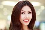 Hoa hậu Biển Nguyễn Thị Loan chưa được cấp phép thi Miss World 2014