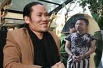 Vượng Râu nhiều lần đi diễn với thủ phạm cướp tiệm vàng ở Thái Nguyên