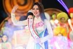 Hoa hậu Dân tộc 2013 nhập viện truyền nước vì tin đồn sau đăng quang