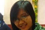 Thí sinh Nguyễn Lan Anh, Hà Nam - MS 20