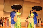 Khai mạc Ngày Sinh viên Việt Nam ở Hàn Quốc lần 8