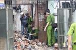 Hé lộ nguyên nhân vụ phóng hỏa đốt cả nhà bạn gái ở Sài Gòn