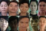 Triệt phá băng nhóm trộm cắp tài sản của người nước ngoài ở Sài Gòn