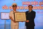 Tổng công ty Tân Cảng Sài Gòn: Tiên phong khai thác cảng biển
