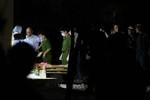 Đà Nẵng: Nghịch tử cầm dao đâm chết cha
