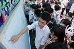 Xem lời giải, dự kiến đáp án môn thi trên Báo Giáo dục Việt Nam