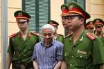 Nguyễn Đức Kiên nhận án 30 năm tù giam