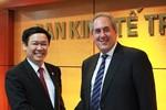 Hoa Kỳ quyết tâm kết thúc đàm phán TPP với Việt Nam trong năm nay