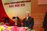 Khai mạc trọng thể Đại hội 12 Đảng cộng sản Việt Nam