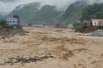 Đã có 22 người chết, mất tích sau trận lũ quét tại Yên Bái và Sơn La