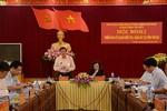 Ban Chỉ đạo Trung ương về phòng, chống tham nhũng kiểm tra, giám sát tại Yên Bái