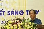 Lời kêu gọi trí thức Việt của Giáo sư Nguyễn Lân Dũng