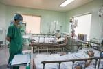 Bệnh viện đa khoa Trung ương Cần Thơ mổ tim giúp người nghèo