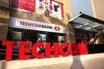 Standard & Poor's nâng hạng triển vọng tín nhiệm của Techcombank lên mức ổn định