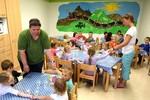 Vườn trẻ ở Cộng hòa liên bang Đức