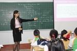 Biện minh, bênh vực thì Hội thi giáo viên chủ nhiệm giỏi vẫn chỉ hình thức