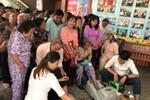 Vinamilk đồng hành chăm sóc sức khỏe cho gần 2000 người cao tuổi