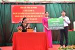 Vietcombank tặng 3 tỷ đồng xây dựng trường mầm non tại huyện Bắc Sơn
