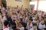 Năng lượng từ chương trình giáo dục dinh dưỡng và phát triển thể lực trẻ em