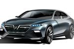 Vinfast công bố 2 mẫu ô tô được bình chọn nhiều nhất